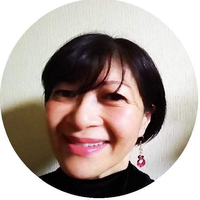 広瀬博子 写真